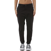 Rusty HOME RUN PANT BLACK