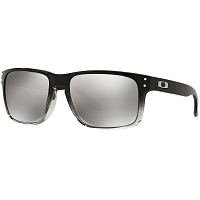 Oakley HOLBROOK GREY INK FADE/Chrome Iridium Polarized