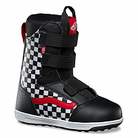 Vans YT MANTRA Black/Checker