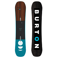 Burton CUSTOM SMALLS 135