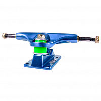 IRON TRUCKS TRUCK IRON 3 HIGH BLUE