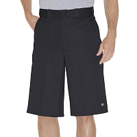 Dickies 13 IN MULTI-POCKET WORK SHORT BLACK