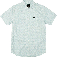RVCA SPECKLES SS ANTIQUE WHITE