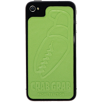CRABGRAB PHONE TRACTION GREEN