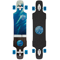 Sector9 SHALLOWS DROPPER COMPLETE 41