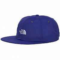 The North Face THROWBACK TECH HAT AZTEC BLUE/ (AG5)