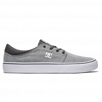 DC TRASE TX SE M SHOE GREY/ WHITE