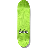 BAKER FACECUTS DECK AR