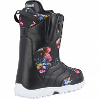 Burton MINT BLACK/MULTI
