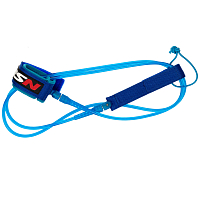 NSP SURF LEASH ASSORTED