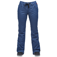 Airblaster INSULATED FANCY PANT NAVY