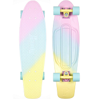 Penny NICKEL 27 LTD SS CANDY FADE PINK/BLUE/LEMON