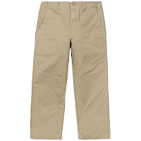 Carhartt WIP DALLAS PANT LEATHER (STONE WASHED)