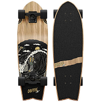 OBFIVE KENTARO DREAD SLED SWALLOW 31