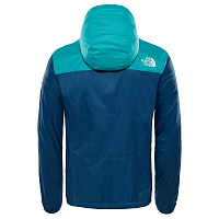 The North Face M 1990 SE MNT JKT BLU WING/V W (2RX)