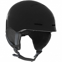 Dainese B-ROCKS HELMET BLACK/ANTHRACITE