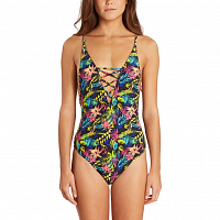 Billabong SOL SEARCHER 1 PIECE TROPIC