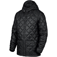 Oakley DWR CHAMBERS JACKET BLACKOUT
