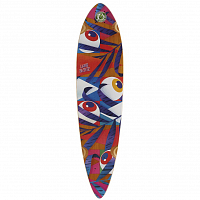 Landyachtz BAMBOO CHIEF EYES DECK ASSORTED