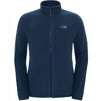 The North Face M 200 SHADOW FULL ZIP URBAN NAVY