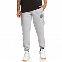 DC REBEL PANT M OTLR GREY HEATHER