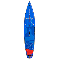 Starboard TOURING DELUXE DC ASSORTED