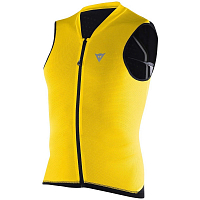 Dainese GILET MANIS 13 LEMON-CHROME/BLACK