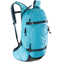 Evoc LINE 28L Heather Neon Blue