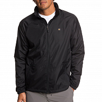Quiksilver SHELL SHOCK 3 M JCKT BLACK