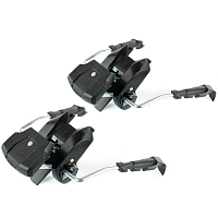 FISCHER POWERRAIL BRAKE LD ASSORTED