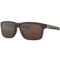 Oakley HOLBROOK MIX MATTE ROOTBEER/PRIZM TUNGSTEN POLARIZED