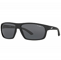 Arnette BURNOUT FUZZY BLACK/POLAR GRAY