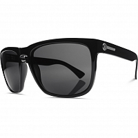Electric KNOXVILLE XL GLOSS BLK/M1GRY POL