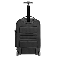 OGIO ENDURANCE 3X WHEELED BAG BLACK/CHARCOAL