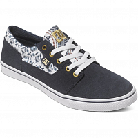 DC TONIK W SE J SHOE NAVY/BLUE/WHITE