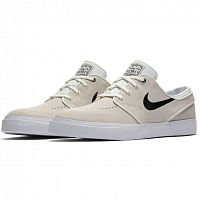 Nike ZOOM STEFAN JANOSKI SUMMIT WHITE/BLACK-WHITE-PURE PLATINUM