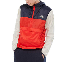 The North Face M FANORAK FRYRD/URNV/PYTB (L49)