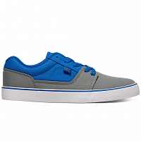 DC TONIK TX M SHOE GREY/BLUE/WHITE