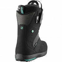 Salomon IVY BOA BLACK