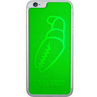 Crab Grab PHONE TRACTION 6 GREEN