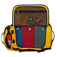 The North Face BASE CAMP DUFFEL SUMITGLD/T (ZU3)