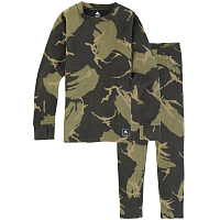 Burton YOUTH FLC SET MTN CAMO