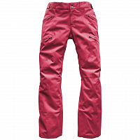 The North Face W LENADO PANT TEABERRY PINK (VC6)