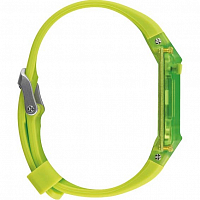 Nixon COMP ALL NEON GREEN