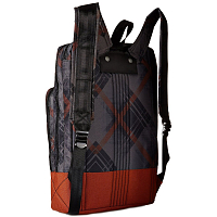 OGIO COVERT PACK PLAIDLEY