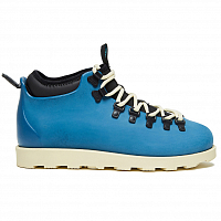 Native FITZSIMMONS CITYLITE TRENCH BLUE / BONE WHITE