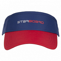 Starboard PERFORMANCE VISOR TEAM BLUE