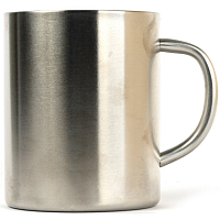 MIZU CAMP CUP Stainless w Black Print