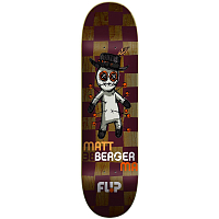 Flip ZC2 DECK BERGER