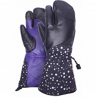 Celtek GORE TEX SUNRISE TRIGGER MITT Starry Night